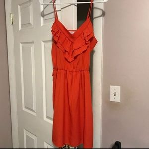 Lush Women's Dress